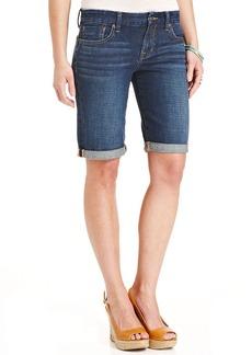 Lucky Brand Denim Bermuda Shorts