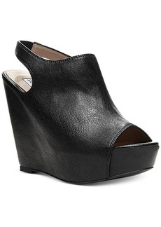 Steve Madden Women's Blassst Platform Sandals