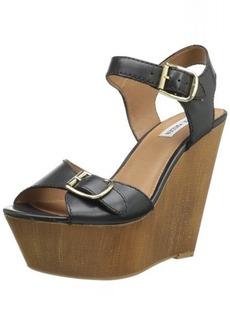 Steve Madden Women's Breeann Wedge Sandal