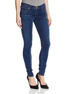 Hudson Jeans Women's Krista Skinny Jean In Wanderlust