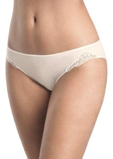 Hanro Women's Delicate Hi-Cut Panty Brief Panty