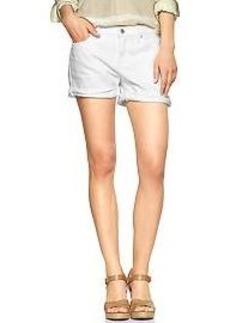 1969 sexy boyfriend denim shorts