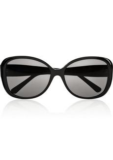 Givenchy Square-frame sunglasses