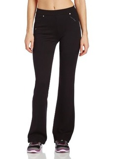 Calvin Klein Performance Women's Bootleg Pant