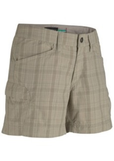 Marmot Ani Plaid Short - Women's