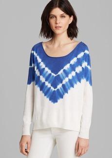 Joie Sweater - Emari C Tie Dye