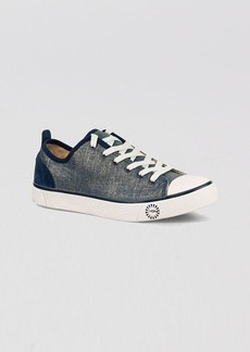 UGG® Australia Lace Up Flat Sneakers - Evera