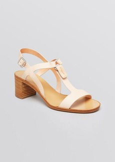 Salvatore Ferragamo Sandals - Peria