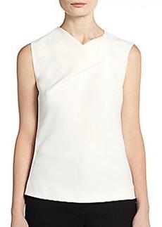 Calvin Klein Collection Cady Sleeveless Top
