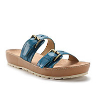 "Nine West® ""Tick Tock"" Casual Sandals"
