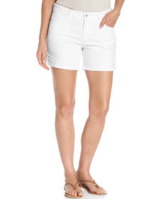 Levi's Crafted Denim Shorts, White Reflection Wash
