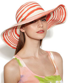 Calvin Klein Space Dyed Sun Hat