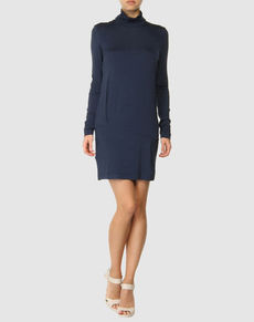 CALVIN KLEIN COLLECTION - Short dress