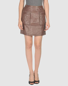 3.1 PHILLIP LIM - Mini skirt