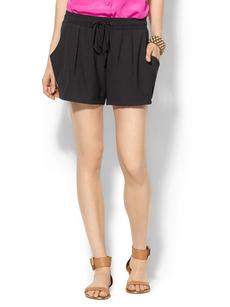 Sanctuary Drape Shorts