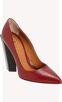 Fendi Alexane Pump