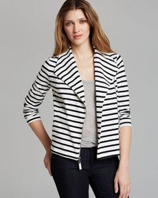 Splendid Jacket - Vista Stripe