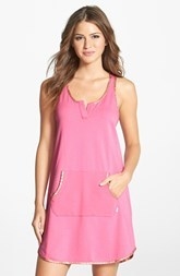 kensie 'Next Wave' Racerback Tank Dress