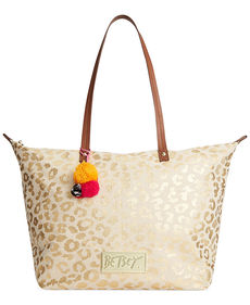 Betsey Johnson Glamazon Tote
