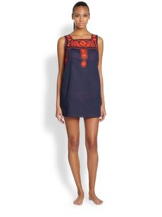 Tory Burch Amira Dress