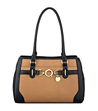 "Nine West® ""Turn N Chic"" Medium Satchel"