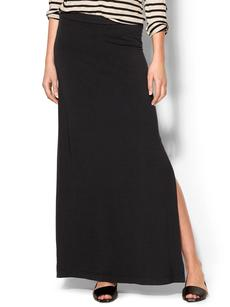 Splendid Always Maxi Skirt