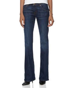 Hudson Hudson Signature Boot Cut Jeans, Cambria