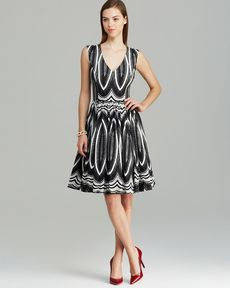 Tracy Reese Dress - Sleeveless