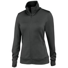 Merrell Women's Mea Silken Fleece Full Zip Top