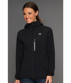 adidas Outdoor Terrex Swift Light Hoodie Soft Shell