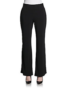 Saks Fifth Avenue BLACK Palazzo Pants