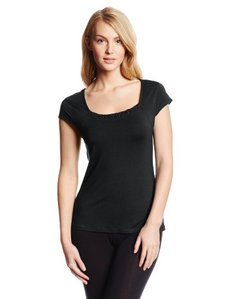 Jockey Women's Cap Sleeve Top