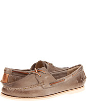 Frye Quincy Boat Shoe