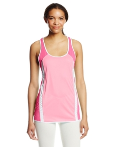Jockey Women's Race Day Singlet Tank