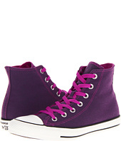 Converse Chuck Taylor® All Star® Dark Wash Neons Hi