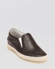 Dolce Vita Flat Slip On Sneakers - Zaren