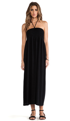 Soft Joie Acadia Dress in Black