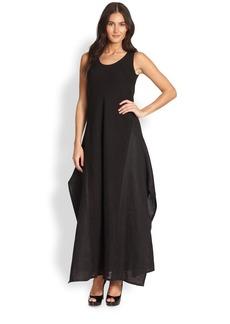 Lafayette 148 New York Angie Maxi Dress