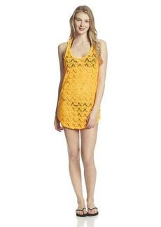 Roxy Juniors Gypsy Moon Sun Race Tank Dress