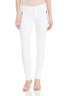 Hudson Jeans Women's Stark Moto Jean