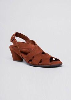 arche Open Toe Sandals - Molyki