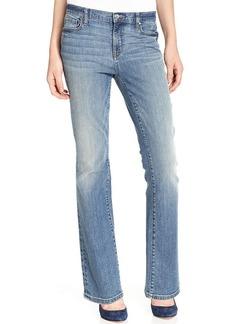 DKNY Jeans Petite Soho Bootcut Jeans, Tidal Wash