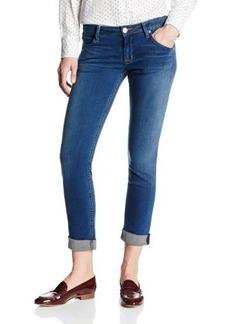 Hudson Jeans Women's Bacara Straight Crop Jean In Wanderlust