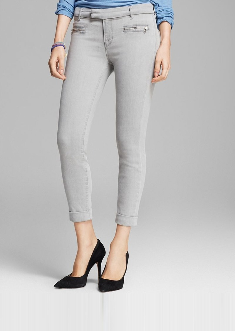 J Brand Jeans - 8033 Photo Ready Paulina Trouser in Rhythm