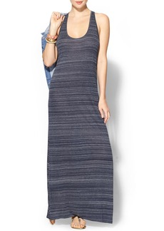 Vince Racerback Maxi Dress