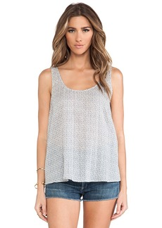 Soft Joie Jummy Tank in Blue