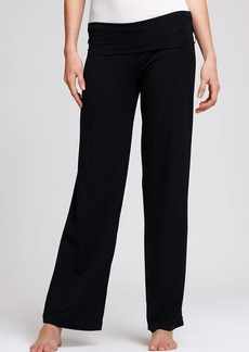 Calvin Klein Underwear Pull-On Pants - Women's Essentials #S1277
