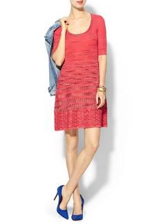M Missoni Serpentine Dress