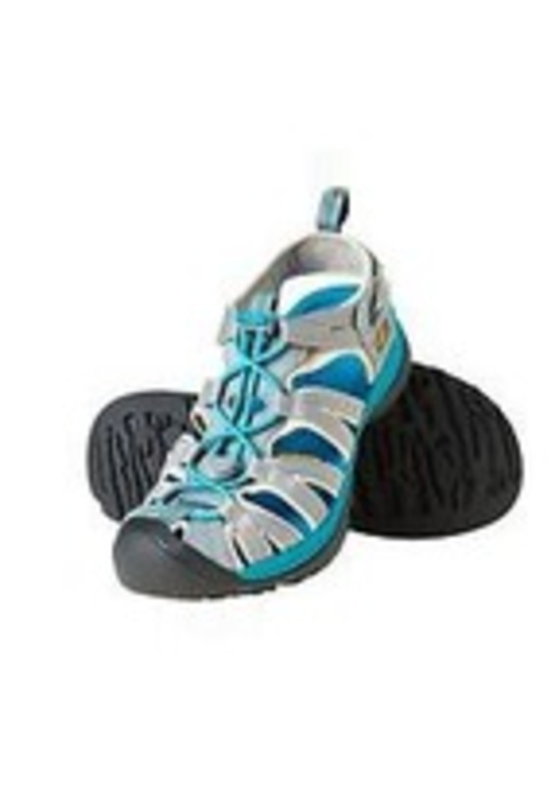 Whisper Shoes by Keen Footwear