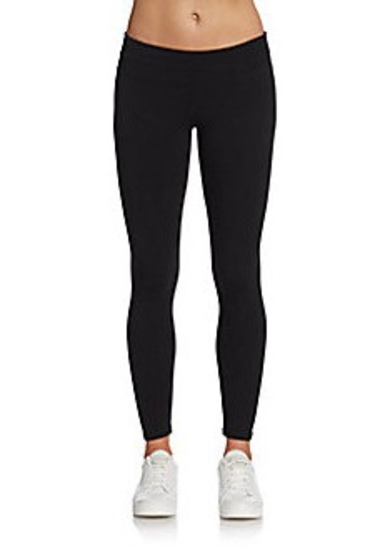 Calvin Klein Performance Seamed Leggings